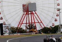 Así te hemos contado la clasificación (pole) del GP de Japón de Fórmula 1