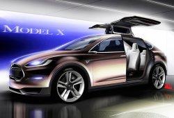 Sigue en directo la presentación del Tesla Model X