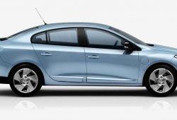 Dongfeng firma una alianza con Renault en China