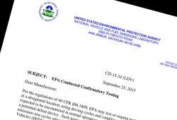 La EPA avisa: habrá pruebas de conducción real y descubrirán más manipulaciones