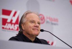 """Gene Haas: """"Grosjean se ajusta a la perfección al equipo"""""""