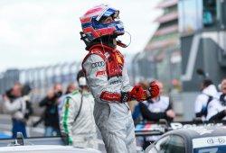 Miguel Molina hace historia con su primera victoria en el DTM
