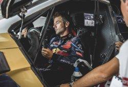 OFICIAL: Sébastien Loeb con Peugeot en el Dakar 2016