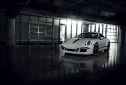 Porsche 911 Rennsport Reunion Edition, 25 unidades exclusivas para EE.UU.