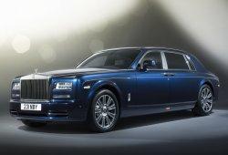 Rolls-Royce Phantom, nueva generación en ciernes