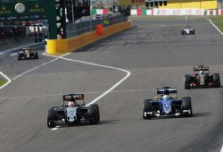 Sauber y Force India denuncian ante la Unión Europea las injusticias de la F1