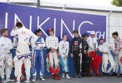 ¡Se acabó el baile de pilotos en la Fórmula E!
