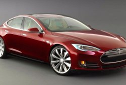 Tesla monta su primera fábrica en Europa