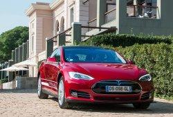 Prueba Tesla Model S P85D: Una mañana con el sedán más rápido del mundo