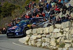Volkswagen llega sin presión al Tour de Corse