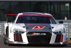 Audi R8 LMS 2016: ¡Ahora también privado!