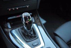 BMW montará en sus modelos de tracción delantera transmisiones de doble embrague