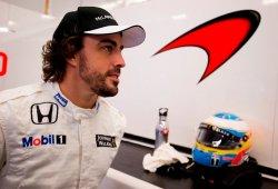 """Alonso: """"Espero repetir en México las batallas de Austin"""""""