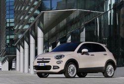 El Fiat 500X recibe un nuevo motor diésel de acceso