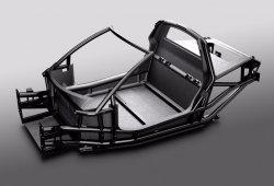 iStream Carbon, el secreto del Yamaha Sports Ride Concept
