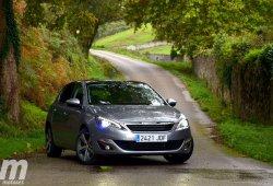 Prueba de consumo (I): Peugeot 308 1.6 BlueHDi 120 EAT6