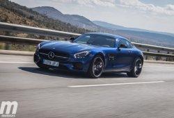 Prueba Mercedes AMG GT S, bienvenidos a la realeza deportiva de Mercedes