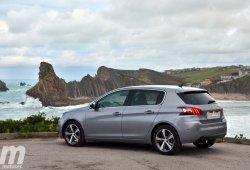 Prueba de consumo (II): Peugeot 308 1.6 BlueHDi 120 EAT6