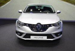 Renault Mégane 2016: estos son sus consumos y prestaciones