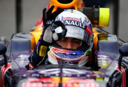 Red Bull seguirá en la F1 en 2016, asegura Ricciardo