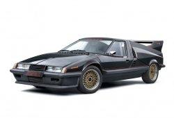 Skoda 110 Super Sport 'Ferat', el coche que necesita tu sangre como combustible