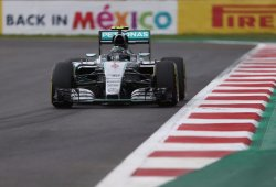 Rosberg marca la pauta en los terceros libres