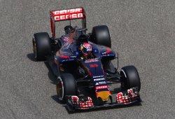 Verstappen, con atajo, se lleva los primeros libres de México