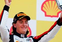 Alfonso Celis, nuevo piloto de desarrollo de Force India