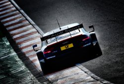 Alineación de los test del DTM en Jerez