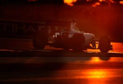 En directo la carrera del Gran Premio de Abu Dhabi de F1 2015