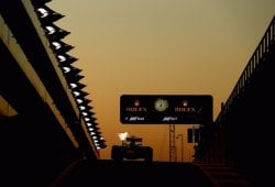 Así te hemos contado la clasificación (pole) del GP de Abu Dhabi de Fórmula 1