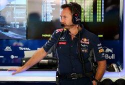 """Christian Horner: las actuales reglas de motor turbo híbrido """"son un error"""""""