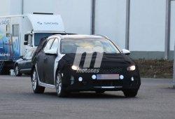 Kia Optima Sportwagon 2016, pronto llegará la versión más familiar