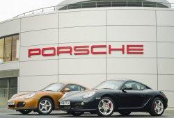 McLaren no hará su interpretación del Porsche Cayman
