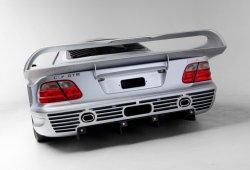 Mercedes-AMG quiere su propio GT R