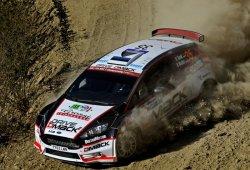 Ott Tänak ficha por DMACK World Rally Team