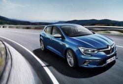 El Renault Megane 2016 ya tiene precio en Francia