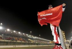 Sébastien Loeb Racing confirma a Medhi Bennani para 2016