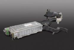 Toyota Prius 2016, ¿por qué dos tipos de baterías?