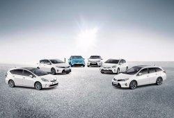 Toyota crece un 21,8% este año con más de 52.000 unidades vendidas