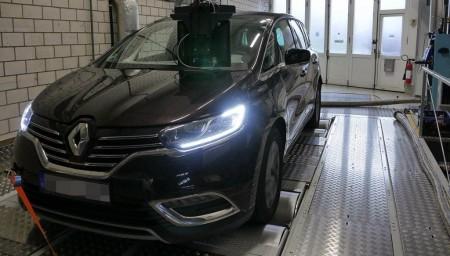 Renault desmiente categóricamente su implicación en el caso #Dieselgate