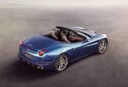 El Ferrari California T llamado a revisión por un riesgo de fuga de combustible