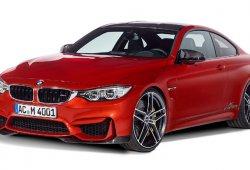 AC Schnitzer BMW M4 Coupé, buscando acercarse al M4 GTS