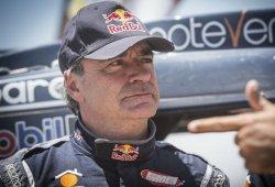 Dakar 2016, previo: Españoles en coches y camiones