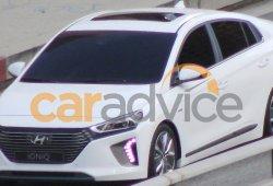 El Hyundai IONIQ descubre su diseño al completo: así será este híbrido