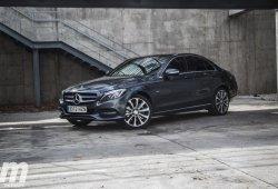 Prueba Mercedes C300 Bluetec Hybrid, el valor de la eficiencia