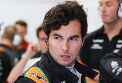 Sergio Pérez, mecenas en las 24 Horas de Daytona