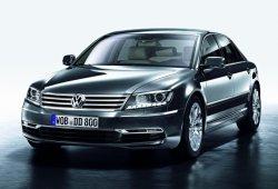 El Volkswagen Phaeton dirá adiós en marzo pero tiene asegurado un sucesor