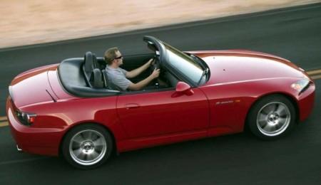 El Honda confirma el sucesor del S2000