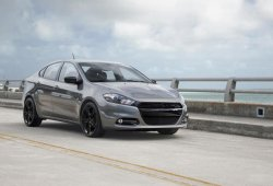 Adiós al Chrysler 200 y Dodge Dart